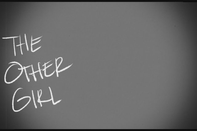 the other girl (with Halsey) [Official Lyric Video]