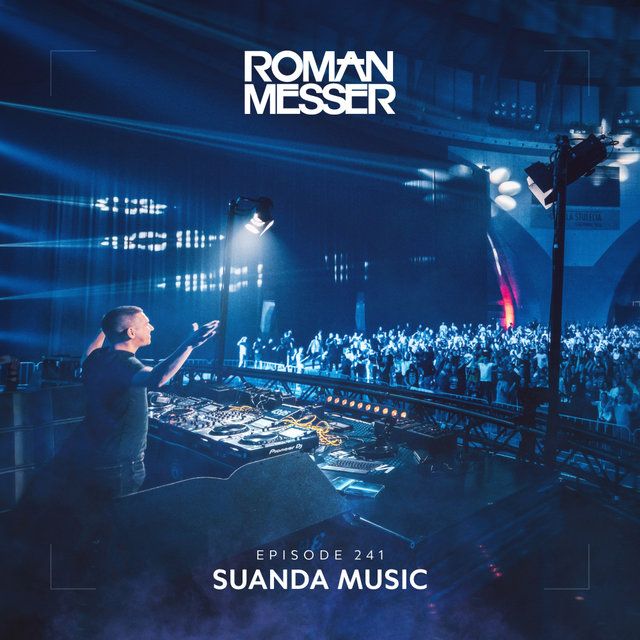 Suanda Music Episode 241
