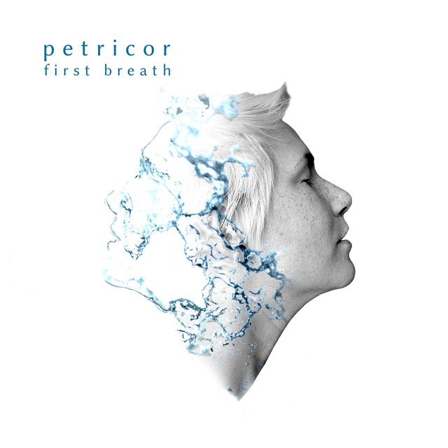 Cover art for album First Breath by Petricor