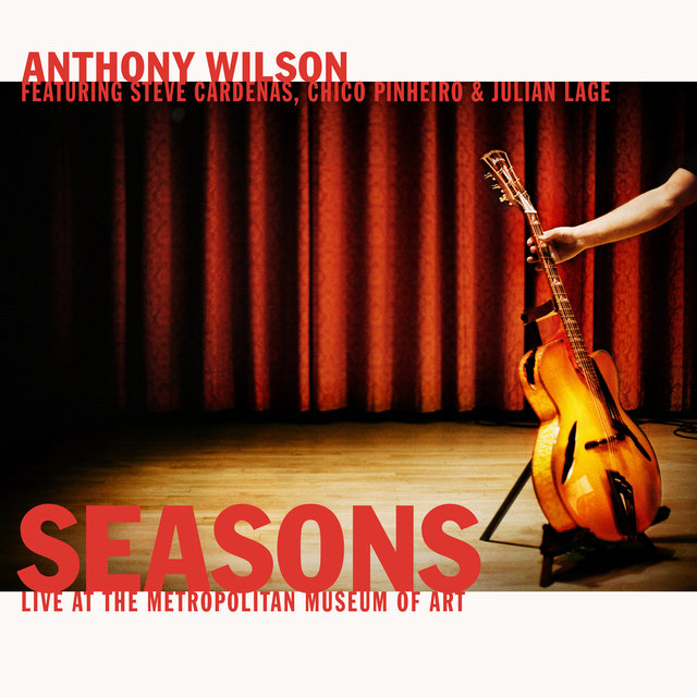 Seasons (Live at the Metropolitan Museum of Art)
