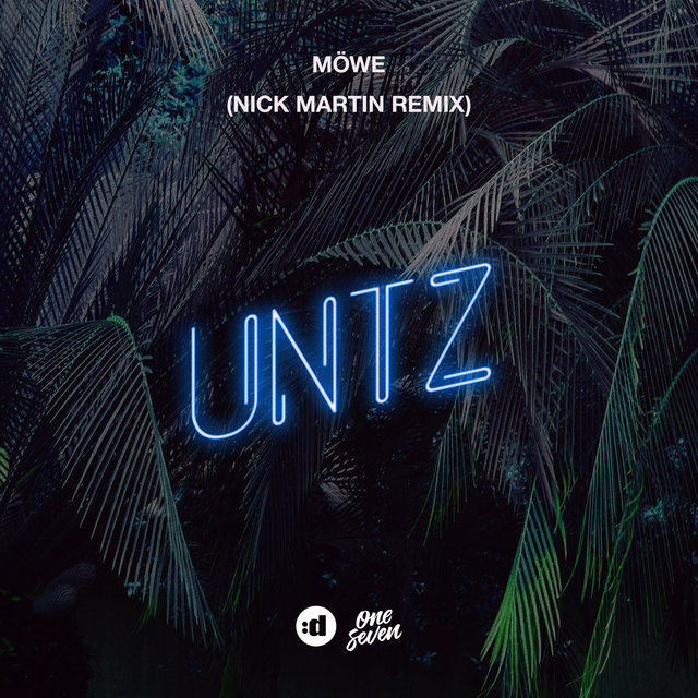 Untz (Nick Martin Remix)