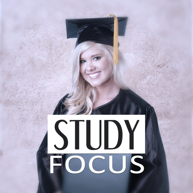 Study Focus – Do Homework, Peaceful Music, Study Background Music, Soft Music, Improve Concentration, Memory, Calmness