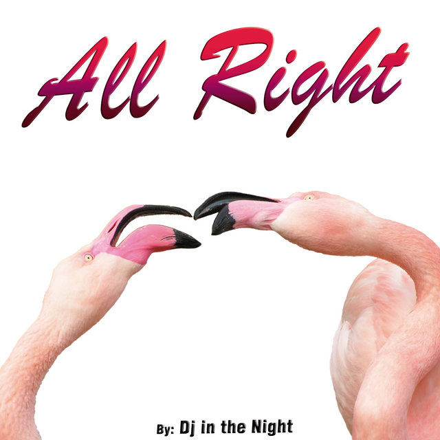 All Right - Single
