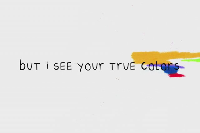 True Colors (Lyric Video)