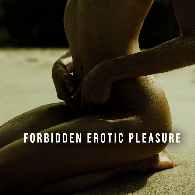 Forbidden Erotic Pleasure – Sensual Music, Night Chill Out Music, Deep Love Lounge