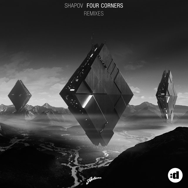 Four Corners (Remixes)