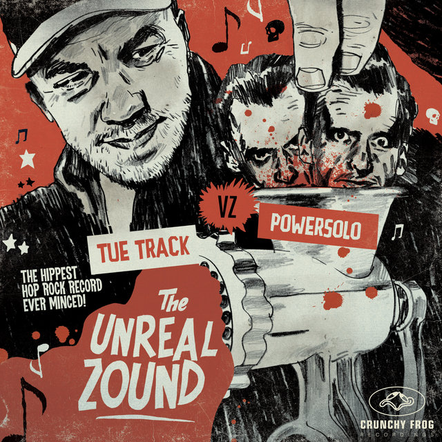 The Unreal Zound (Tue Track vz. Powersolo)