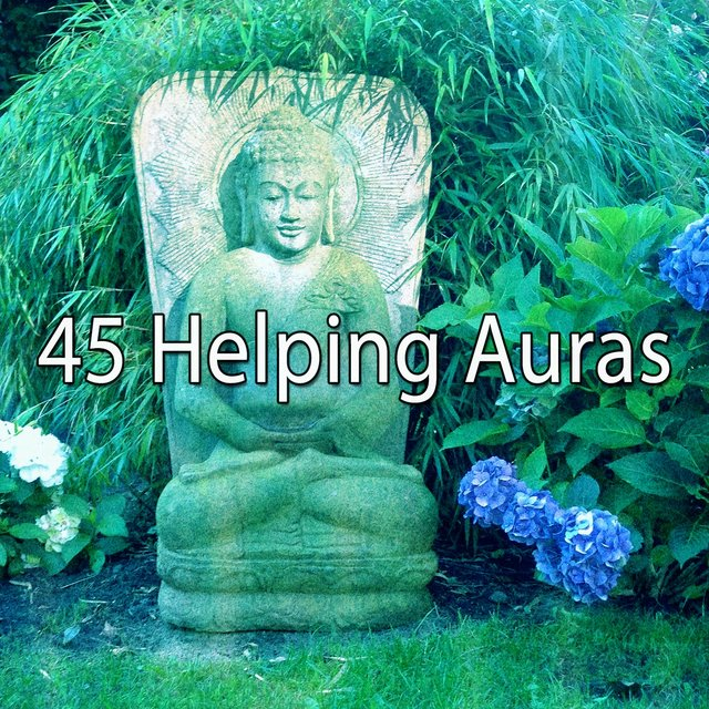 45 Helping Auras