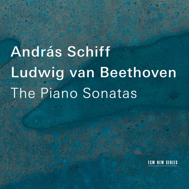 Ludwig van Beethoven - The Piano Sonatas (Live)