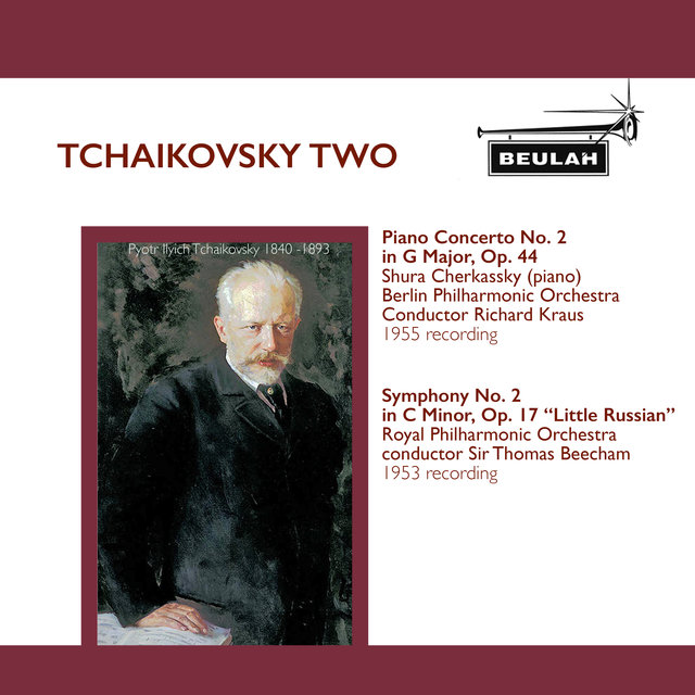 Tchaikovsky Two