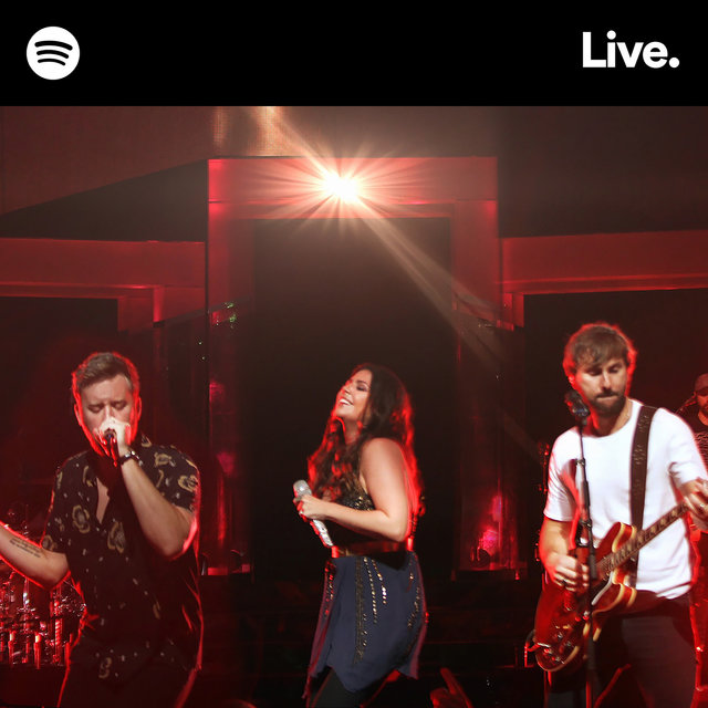 Spotify Live (Live From Austin, TX)