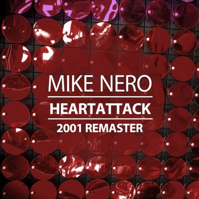 Heartattack (2001 Remaster)