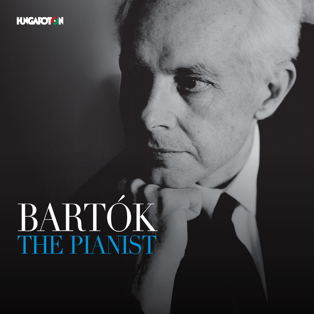 Bartók the Pianist