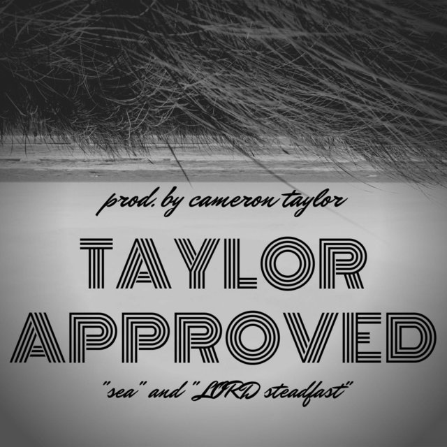 Taylor Approved