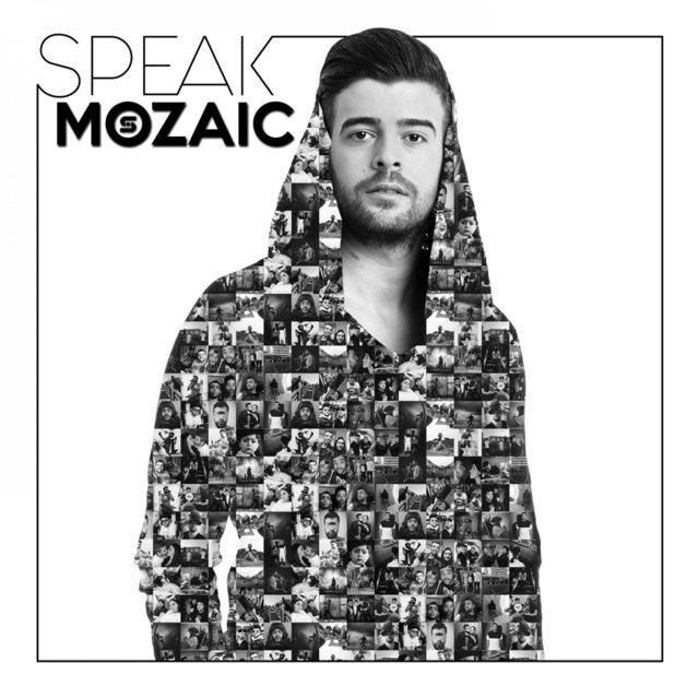Cover art for album Mozaic by SPEAK