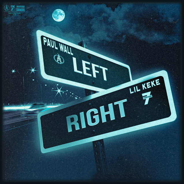 Left Right