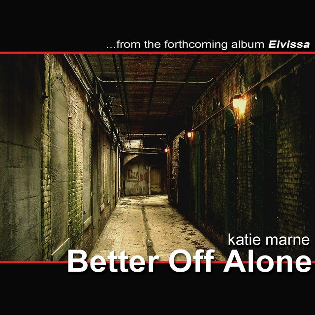 Better Off Alone (album Mix)
