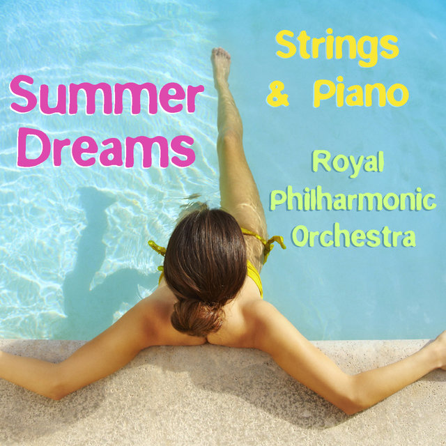 Summer Dreams Strings & Piano