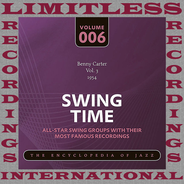 Swing Time, 1954, Vol. 3 (HQ Remastered Version)