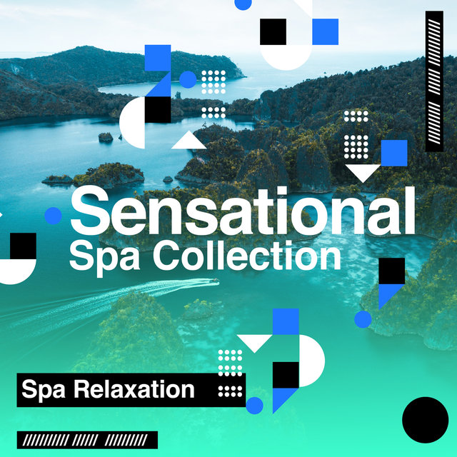 Sensational Spa Collection