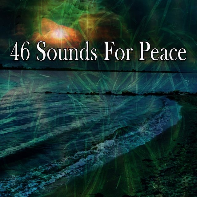 46 Sounds for Peace