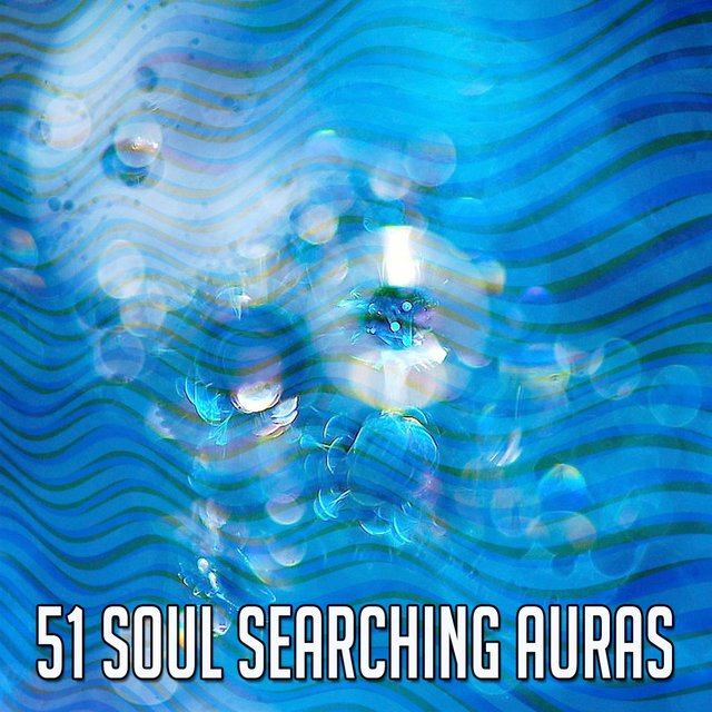 51 Soul Searching Auras