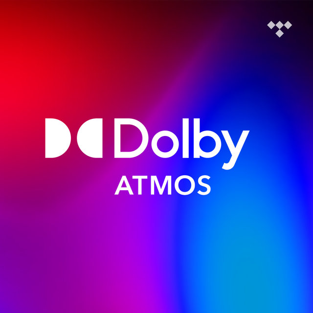 Cover art for album Dolby Atmos: Staff Picks by TIDAL