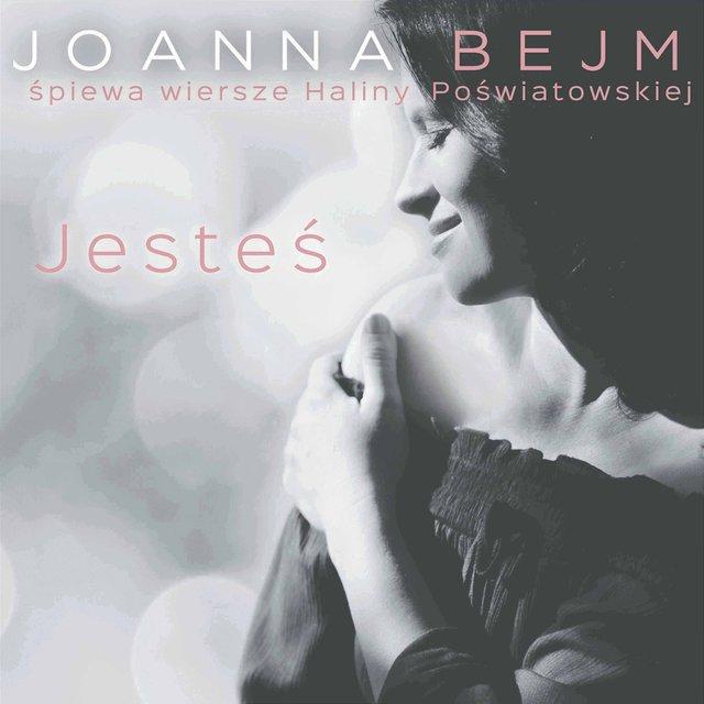 Cover art for album Jesteś by Joanna Bejm