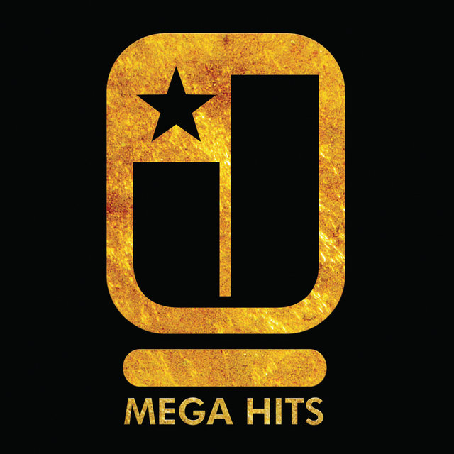 Mega Hits Jota Quest