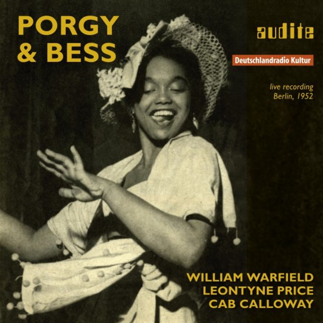 Gershwin: Porgy and Bess (Live)