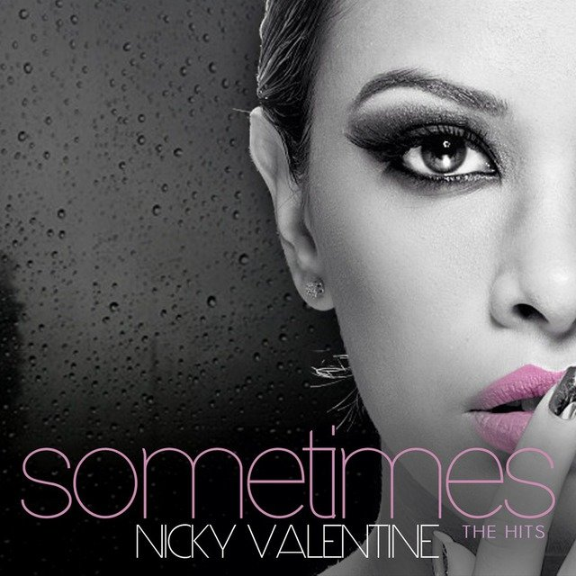 Sometimes - The Hits - EP