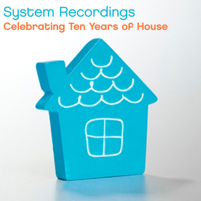 Celebrating Ten Years Of House
