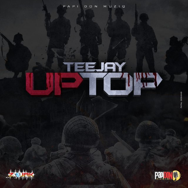 Up Top - Single