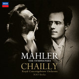 Mahler: Symphony No.2 in C minor -