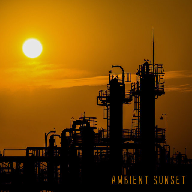 Ambient Sunset – Ibiza Lounge, Holiday Chill Out, Deep Lounge