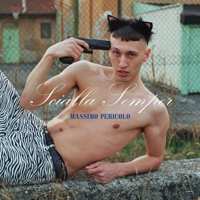 Cover art for album Scialla Semper by Massimo Pericolo