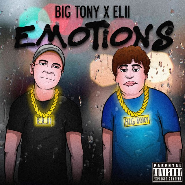 Emotions (feat. Elii)