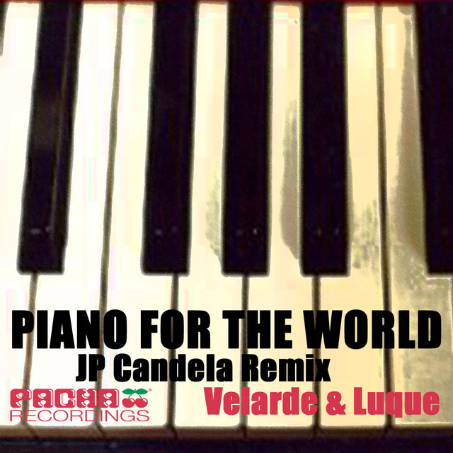 Piano for the World