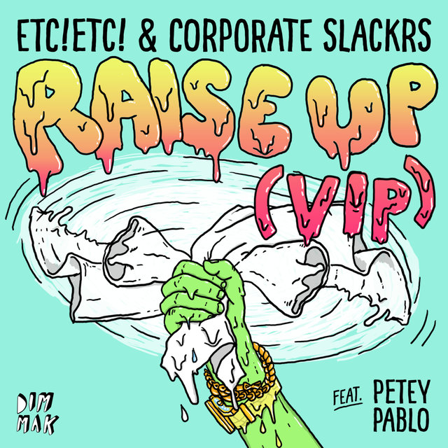 Raise Up (feat. Petey Pablo)