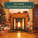 Christmas With The Yours (feat. Il Complesso Misterioso, Graziano Romani)