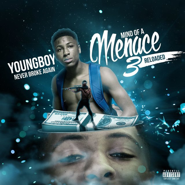Mind of a Menace 3 (Reloaded)