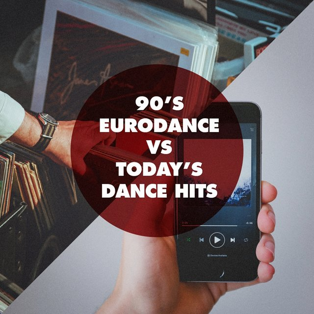 90's Eurodance vs. Today's Dance Hits