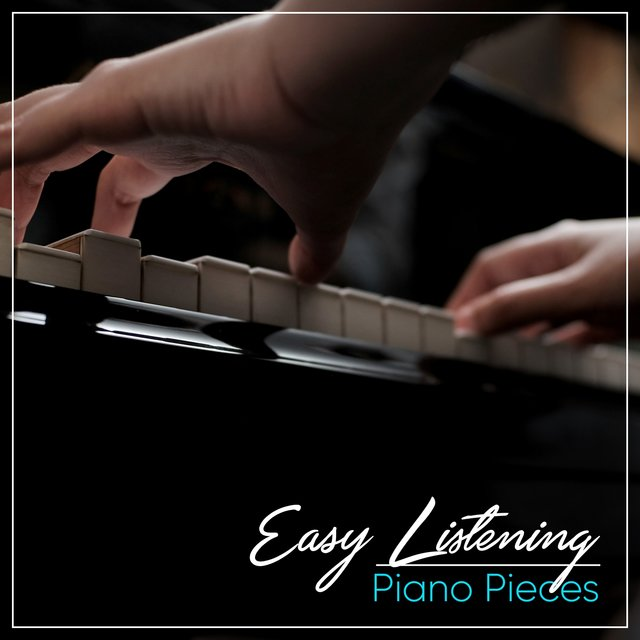 Easy Listening Restaurant Piano Pieces