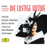Lehár: The Merry Widow (Die lustige Witwe) / Act 1 - No. 1a Ballmusik - Dialog
