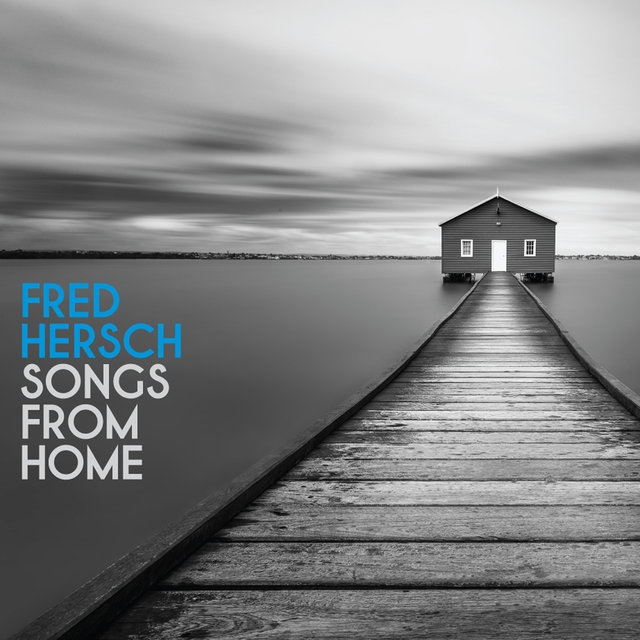 Cover art for album Songs From Home by Fred Hersch