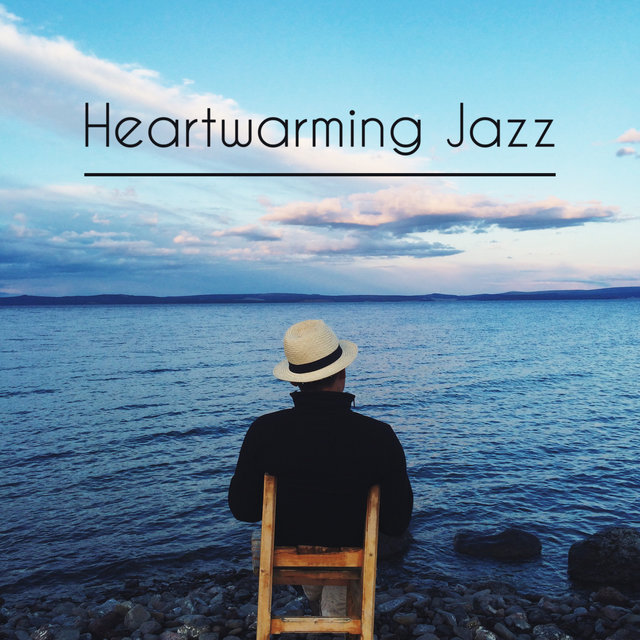 Heartwarming Jazz - Moment of Relaxation, Trumpet Jazz, Memories, Sweet Emotion, Gentle Piano, Calming Song