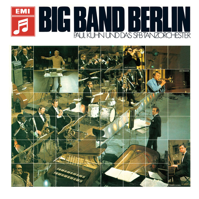 Big Band Berlin