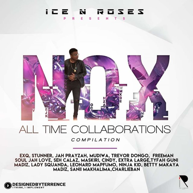 Nox All Time Collaborations