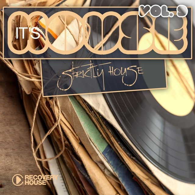 It's House - Strictly House, Vol. 9