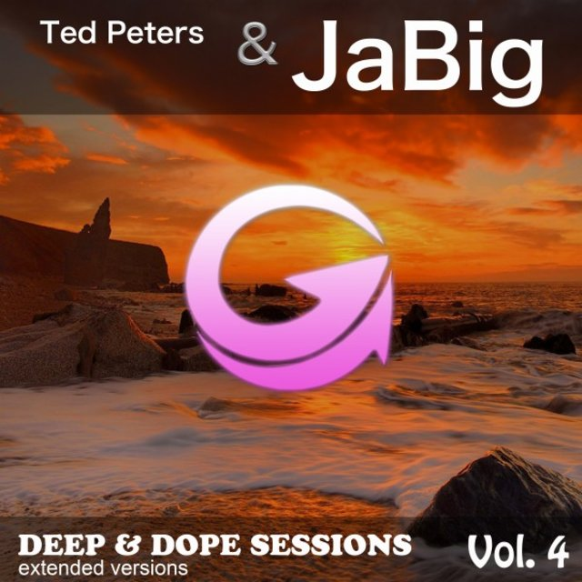 Deep & Dope Sessions, Vol. 4
